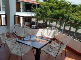 Hotel Expedición Mutis, Mariquita (Guayabal yakınında)