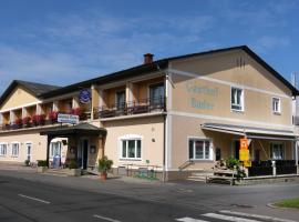 Gasthof Bader
