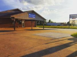 Budget Inn and Suites Siloam Springs