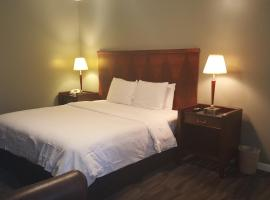 Jefferson Inn and Suites