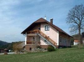 Ferienhaus Anna, Schönbach