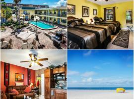 Royal Orleans Resort Unit #107, St. Pete Beach