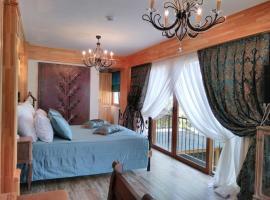 Aşıklar Butik Otel, Buyukada (Near Burgazada)