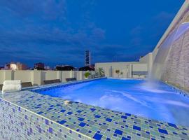Hotel Granada Real, 칼리