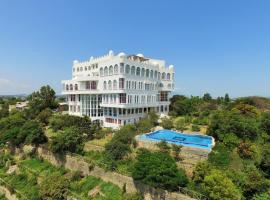 La Residence Hotel & Spa, Adama (Regiooni Arsi lähedal)