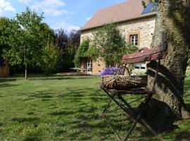 Le Foineau, Bresse-sur-Grosne (рядом с городом Мале)