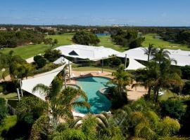Mercure Bunbury Sanctuary Golf Resort, Bunbury (Benger yakınında)