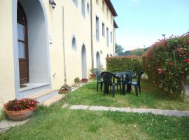 Casa Roffi Esposito