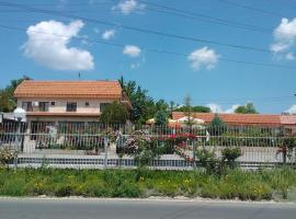 Patna Sreshta Motel, Razgrad (Getsovo yakınında)