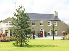 Mount Temple House, Moate