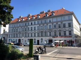 Easy Vienna Apartments