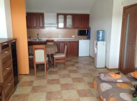 Balchik Paradise Apartment