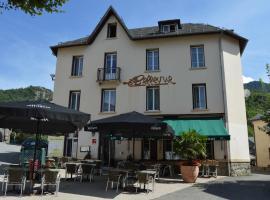 Hôtel Restaurant Le Bellevue