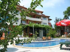 Family Hotel Efos