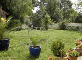 Maison de charme dans le Gers, Noilhan (рядом с городом Endouffielle)