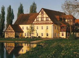 Gasthof Weichlein, Wachenroth (Höchstadt an der Aisch yakınında)