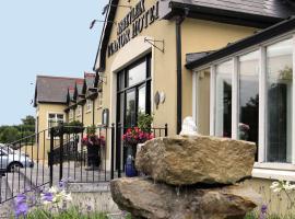 The Abbeyleix Manor Hotel, Abbeyleix