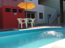 Beira Mar Hostel