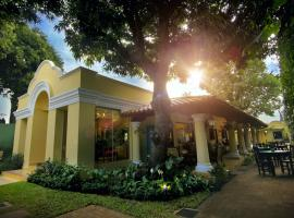 I 30 migliori hotel in zona Nicolas Leoz Stadium e dintorni ...