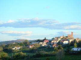 Caseventena, Tavoleto (La Casinina yakınında)