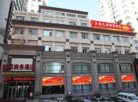 Dalian Yicheng Business Hotel