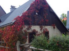 Berghaus Frieda
