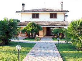 Ajò sardinia, Olmedo (Tottubella yakınında)