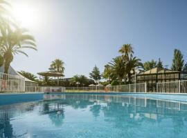 Hotel Ilunion Las Lomas, Merida