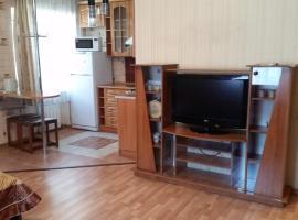 Apartment on Uranhaeva