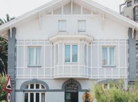 Alamar Salinas House, Салинас (рядом с городом Laspra)