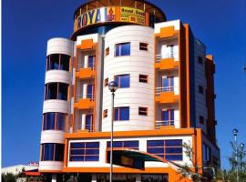 Royal gaz Hotel