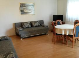 Apartments Aria