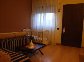 Nuovo Hotel Vigevano, Vigevano