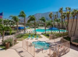 Days Inn Palm Springs, Palm Springs