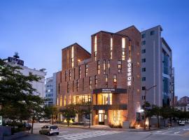 Boutique Hotel BomBom