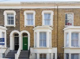 Casa Mirian London