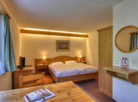 Hotel Roc et Neige