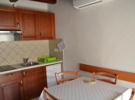 Apartments Hedviga