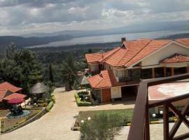 Apex resort, Rutara