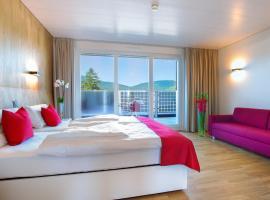 Hotel Rhy, Oberriet (Kriessern yakınında)