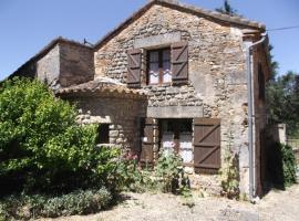 La Ruche, Feuillade (рядом с городом Marthon)