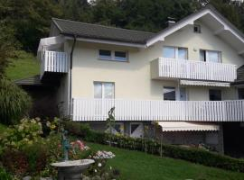 Širovnik Apartment