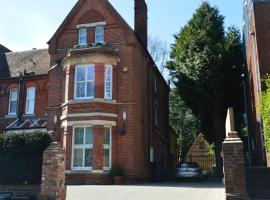 Fleuchary House No. 29