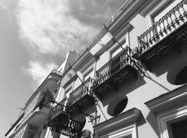 Hotel La Española, Chipiona