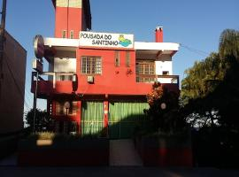 Pousada do Santinho, Florianópolis