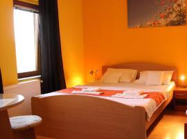 Rooms Gat, Σουμπότιτσα
