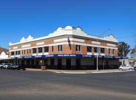 Royal Hotel Moree