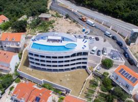 Hotel Villa Paradiso, Дубровник (рядом с городом Štikovica)
