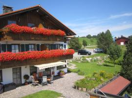 Landhaus Suntheim