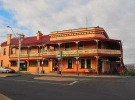 Great Central Hotel, Glen Innes